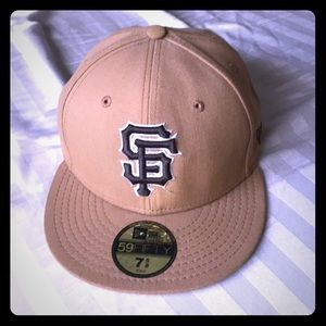 Sf Giants Hat
